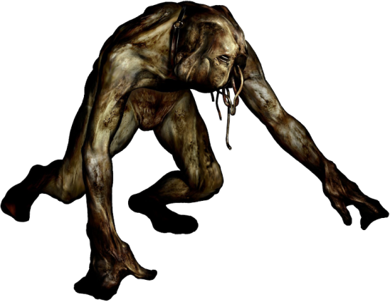 Silent Hill Dog House Keys