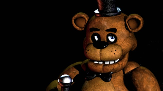 Are you Freddy for Ready?
